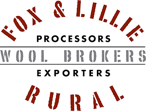 Fox & Lillie - Wool Brokers