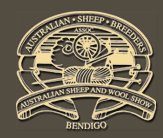 Australian Sheep Wool Logo